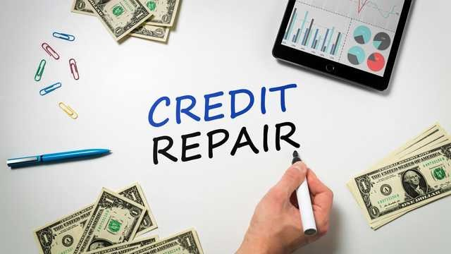 Repair Your Credit Fast - Get Started Today For Free Consultation.