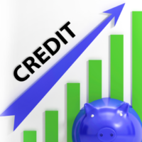 Credit Scores -- Building, Understanding, and Improving Them.