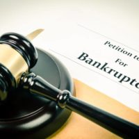 How can I rebuild my credit after bankruptcy?
