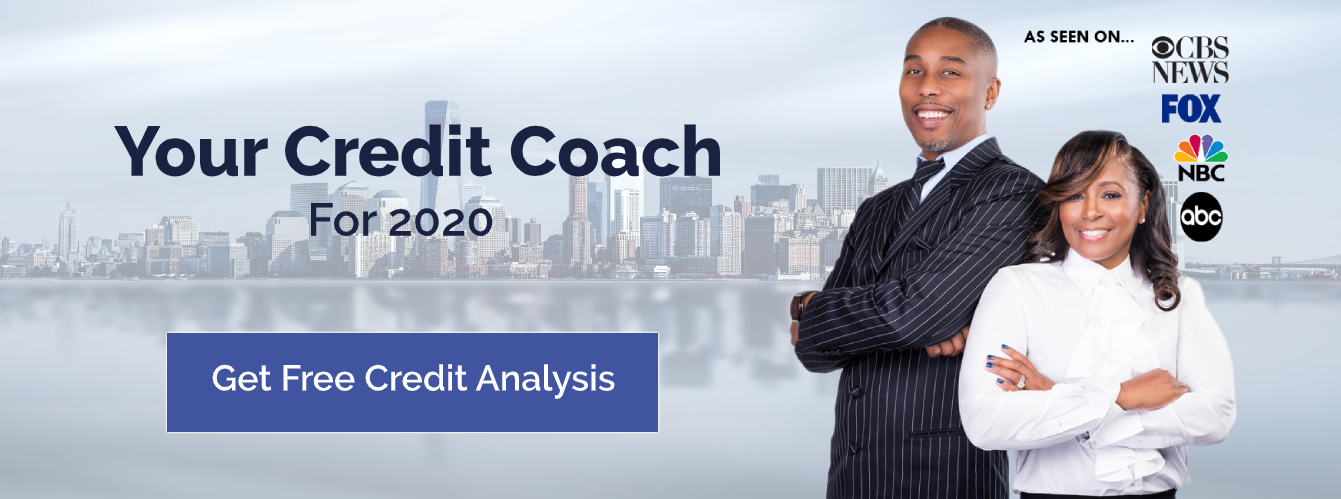 Your Credit Coach